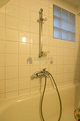 duplex Parigi 6° - Sala da bagno