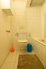 Dúplex Paris 6° - Casa de banho
