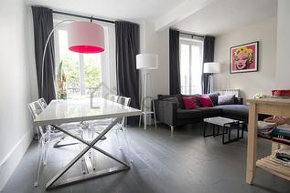 Appartement Rue De Vaugirard Paris 15°