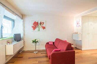 Auteuil 巴黎16区 單間公寓