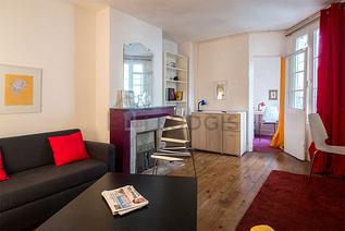 Квартира Rue Malar Париж 7°