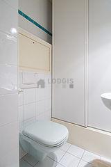 Apartamento París 3° - WC