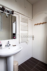 Apartment Paris 15° - Bathroom
