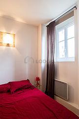 Appartement Paris 15° - Alcove