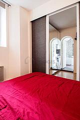 Wohnung Paris 15° - Alkoven