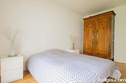 Квартира Париж 11° - Спальня 2