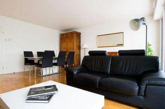 Appartement Rue De La Folie Méricourt Paris 11°