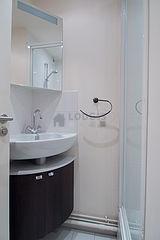 Apartment Paris 20° - Bathroom 2