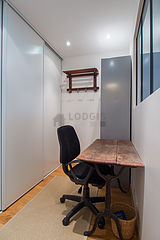 Appartement Paris 20° - Bureau