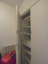 Квартира Seine st-denis Est - Laundry room