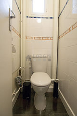 Apartment Seine st-denis Est - Toilet