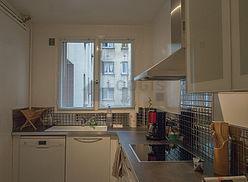 Appartement Seine st-denis Est - Cuisine