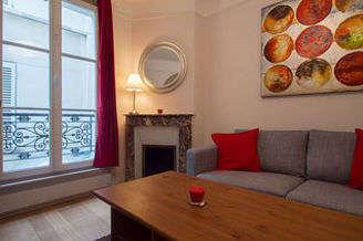 Batignolles 巴黎17区 1個房間 公寓