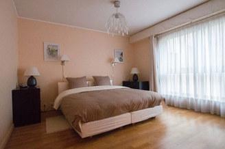 Квартира Rue De Chaillot Париж 16°