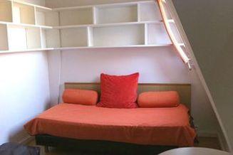 Wohnung Rue Mayet Paris 6°