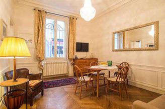 Arc de Triomphe – Victor Hugo Paris 16° 1 quarto Apartamento