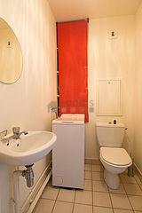 Appartement Paris 13° - WC