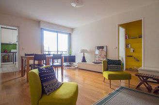 Gobelins – Place d'Italie Paris 13° 1 Schlafzimmer Wohnung