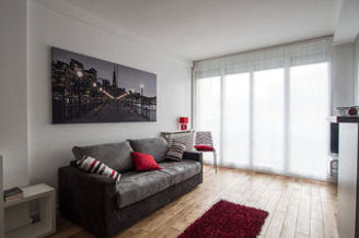Appartement Rue De Javel Paris 15°