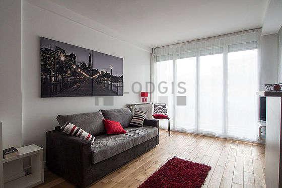 Location Studio Avec Ascenseur Et Concierge Paris  Rue De Javel