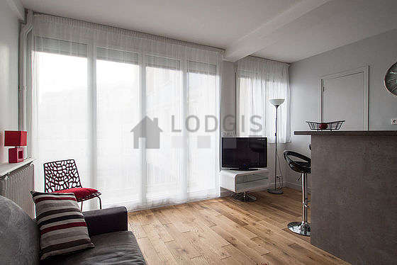 Location Studio Avec Ascenseur Et Concierge Paris  Rue De Javel