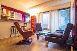 Apartamento Avenue D'italie París 13°