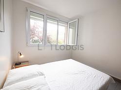 Квартира Hauts de seine Sud - Спальня