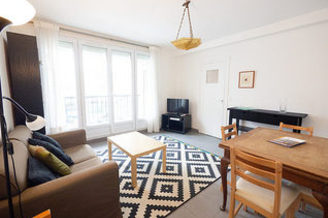 Apartment Boulevard Jean Jaures Hauts de seine Sud