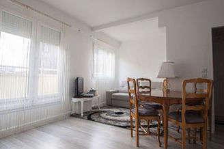 Appartement meublé 2 chambres Asnières-Sur-Seine