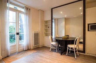 Montparnasse Paris 14° 1 quarto Apartamento