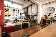 Квартира Париж 2° - Кухня
