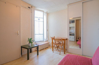 Wohnung Rue Du Capitaine Ferber Paris 20°