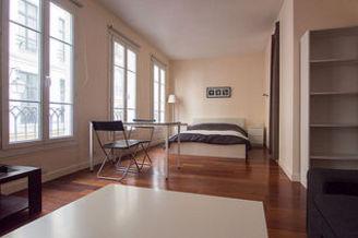 Appartement Rue Des Precheurs Paris 1°