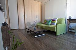 Appartamento Parigi 14° - Soggiorno