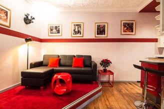 公寓 Rue Richard Lenoir 巴黎11区