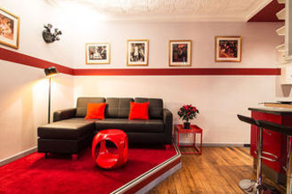 Apartment Rue Richard Lenoir Paris 11°