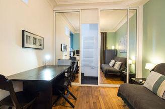 Apartamento Rue Charles Divry París 14°