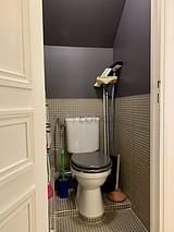 Appartamento Parigi 4° - WC
