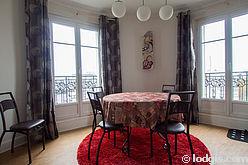 Appartement Paris 12° - Séjour