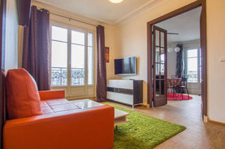 Bercy Paris 12° 2 bedroom Apartment