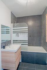 Appartement Paris 11° - Salle de bain