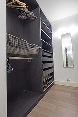 Apartment Paris 15° - Dressing room