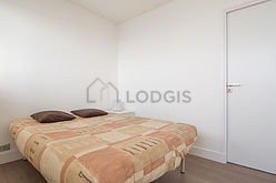 Appartement Paris 15° - Chambre 2