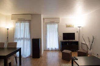 Montrouge 单间公寓