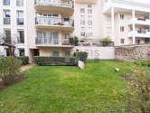 Appartamento Haut de Seine Sud - Terrazzo