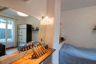 Batignolles パリ 17区 1ベッドルーム アパルトマン