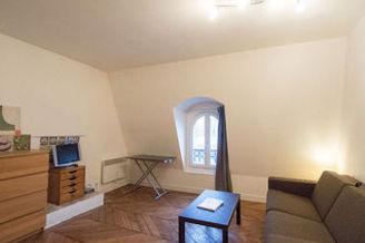 Apartamento Rue De Lisbonne París 8°