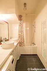 Appartement Paris 15° - Salle de bain
