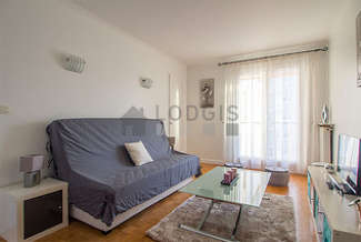 Courbevoie 單間公寓