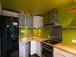 Duplex Seine st-denis Est - Cuisine